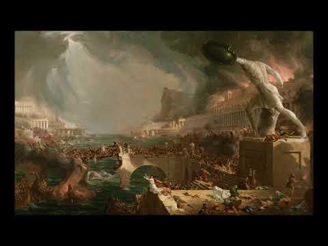 City of God vs City of Man ~ Dr. Alan Fimister