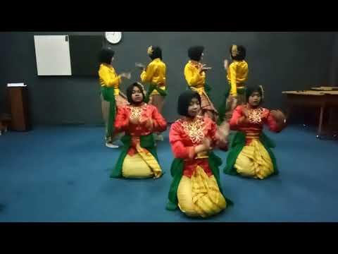 Tari Zapin Melayu