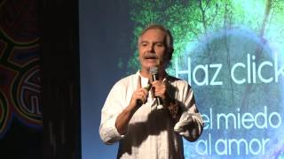 Cómo activar la magia de tu cuarto cerebro para ser feliz? | Jaime Jaramillo | TEDxUniversidadPiloto