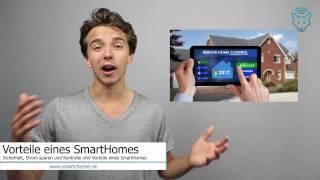 SmartHome - SmartChecker TV Ratgeber