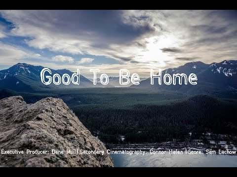 Good To Be Home (A Short Narrative Film)