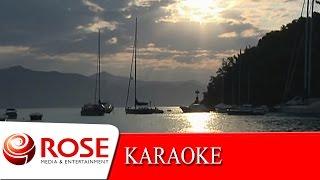 สมิหราราตรี - รุ่งฤดี แพ่งผ่องใส (KARAOKE)