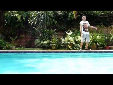 Harlem Shuffle Splash 2014 (Harlem Shake Dave Silcox Remix)