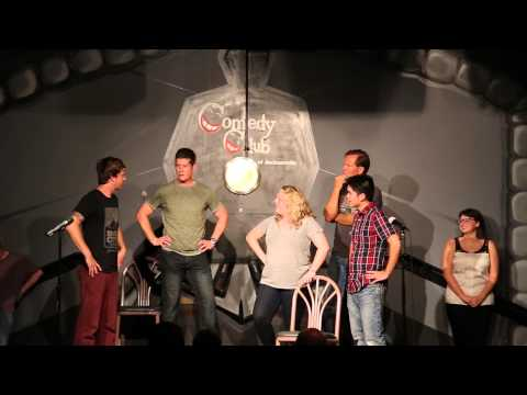 Improv Friday at Comedy Club of Jacksonville