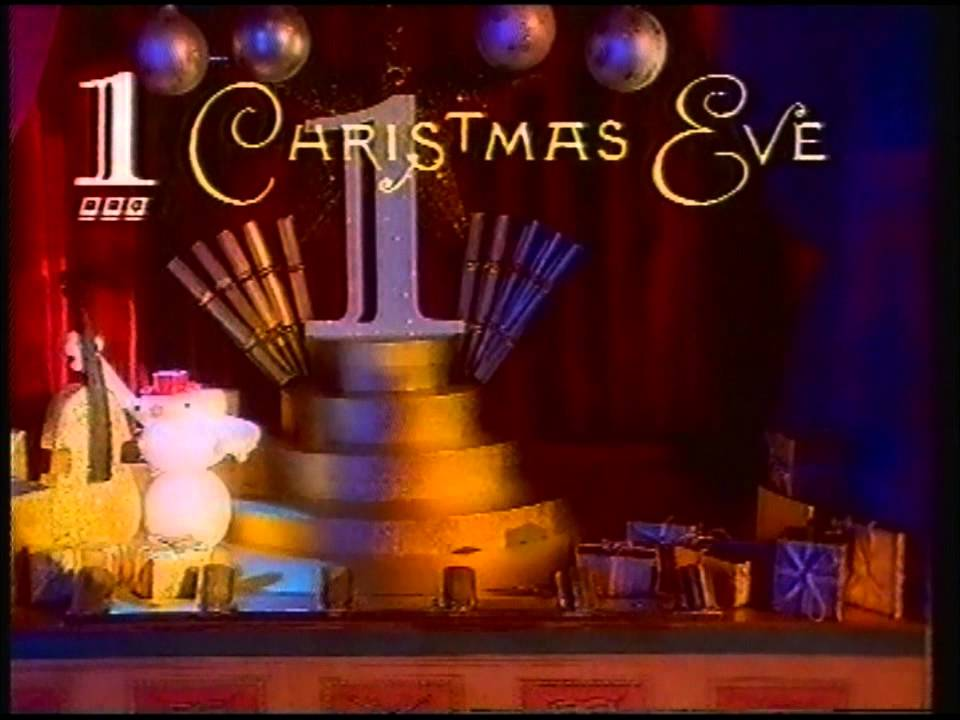 All About Christmas Eve Movie Youtube