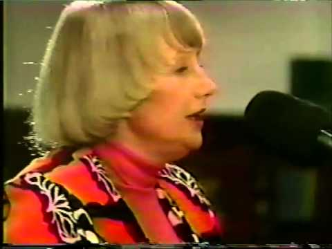 Blossom Dearie, Billy Taylor, 1985 TV Special