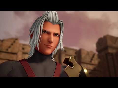 Waypoint Radio Reacts To Kingdom Hearts III Re Mind Trailer