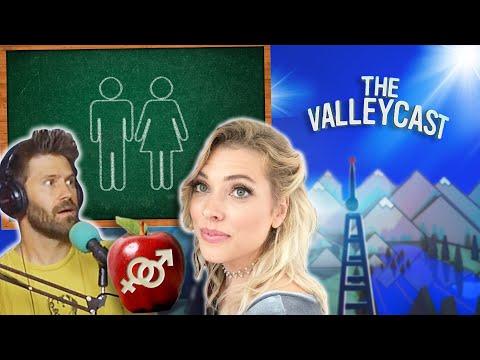 Former Teacher ANI BAKER Joins Us! | The Valleycast, Ep. 94