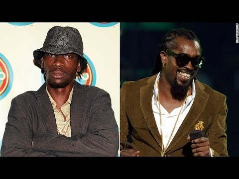 Beenie Man and Bounty Killer compete in first reggae and in-person ...