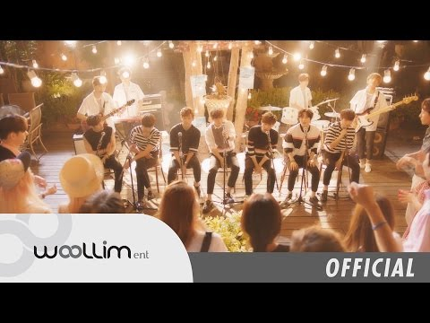 "INFINITE revela o MV ""That Summer Part Two""!"