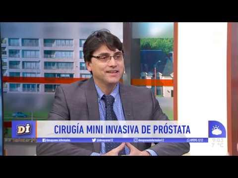 videos de cirugía de próstata turpiada