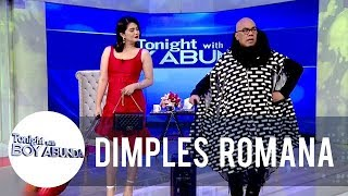 Queen of Memes clashes with the King of Memes | TWBA