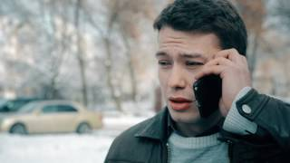 """Короткометражный х/ф """"Успех"""" / """"Жетістік"""" қысқаметражды фильмі"""