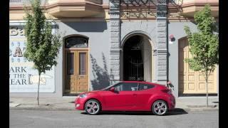 Real World Test Drive 2012 Hyundai Veloster