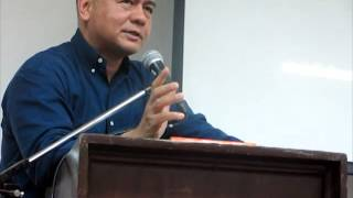 Fr. Luis David on Formation of Sexual Identity