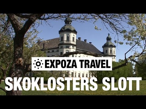 Skoklosters Slott (Sweden) Vacation Travel Video Guide
