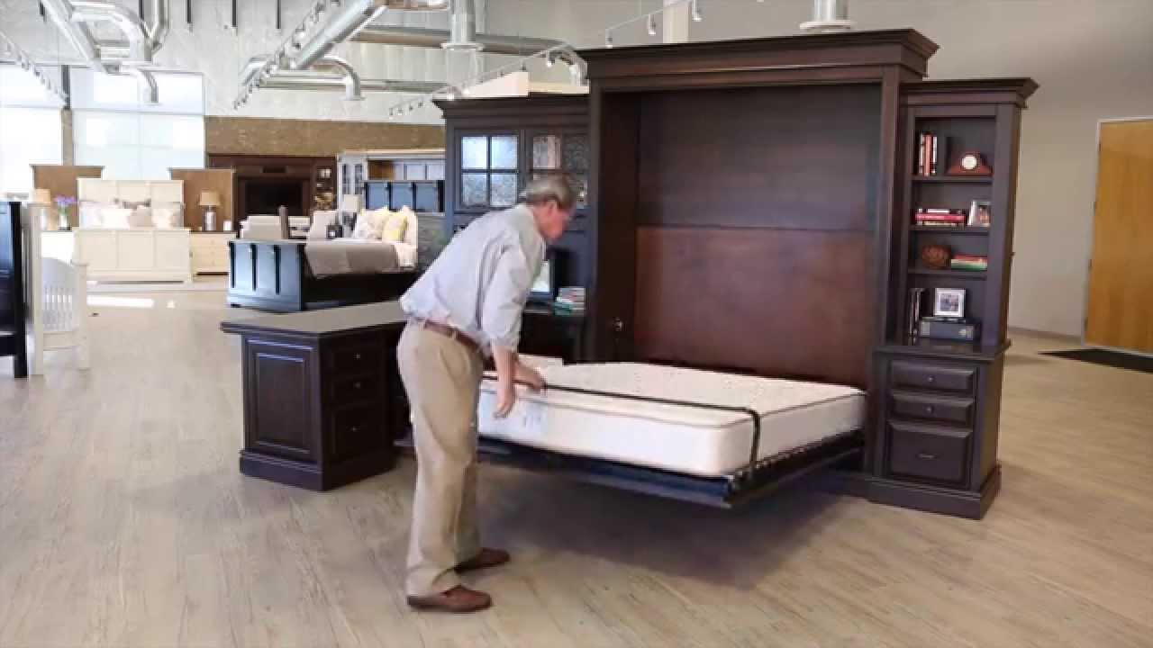 Genial Stone Creek Furnitureu0027s Wall Beds
