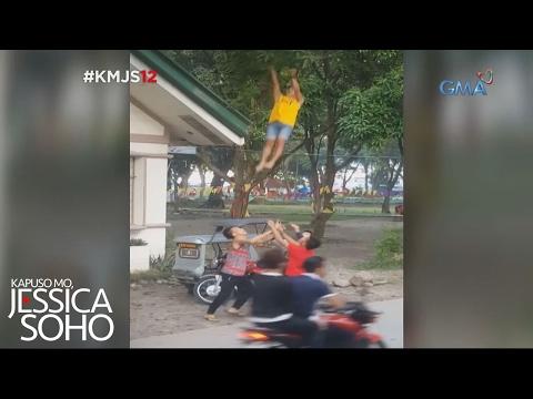 Kapuso Mo, Jessica Soho: Masyado nilang ginagalingan