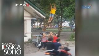 Kapuso Mo, Jessica Soho: Masyadong ginagalingan