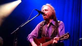 15  Yer So Bad TOM PETTY & THE HEARTBREAKERS Pittsburgh PA Consol 6-20-2013 CLUBDOC