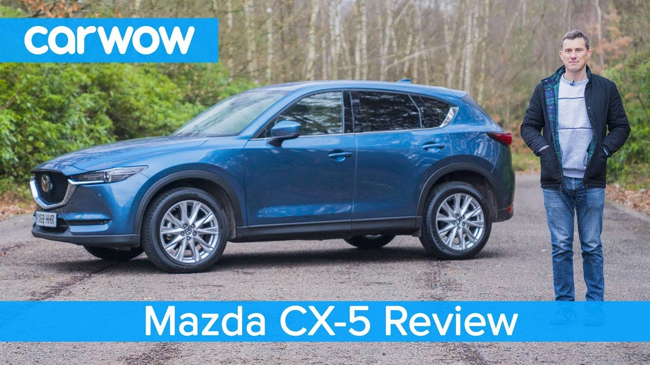 Mazda Cx 5 2020 Review.Mazda Cx 5 Suv 2020 In Depth Review Carwow Reviews