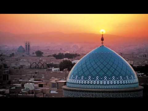 Lounge Music Persian Santur