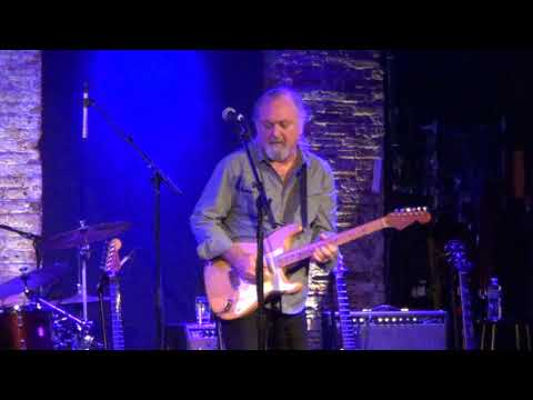 Tinsley Ellis @The City Winery, NY 1/21/18 Sound Of A Broken Man