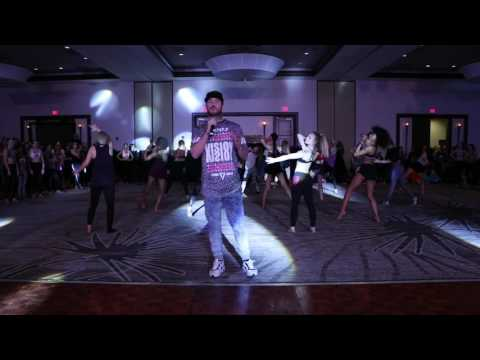 Singing Instead live at Velocity Dance Convention