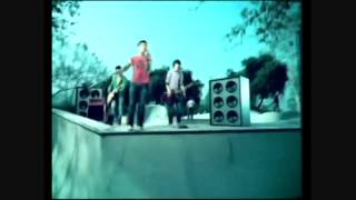 Jonas Brothers - American Dragon Official Video (HD)