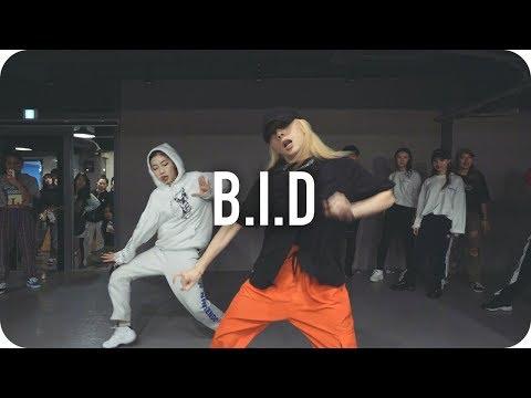 B.I.D - Tory Lanez / Isabelle Choreography