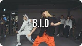 Baixar B.I.D - Tory Lanez / Isabelle Choreography