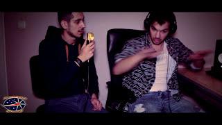 Edison Fazlija ft. Samir Hajra - Tallava nga Diaspora 2015 (Official Video) HD