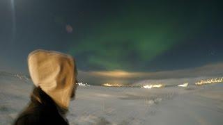 Iceland part 3 (Reykjavik, Northern lights & New Year