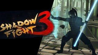 Shadow Fight 3 - СЮЖЕТНЫЕ БОИ И БОССЫ