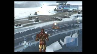 Iron Man (Wii) Review