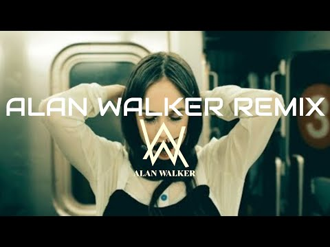 Allie X - Downtown (Alan Walker Remix) (aka. Alan Walker - Love)