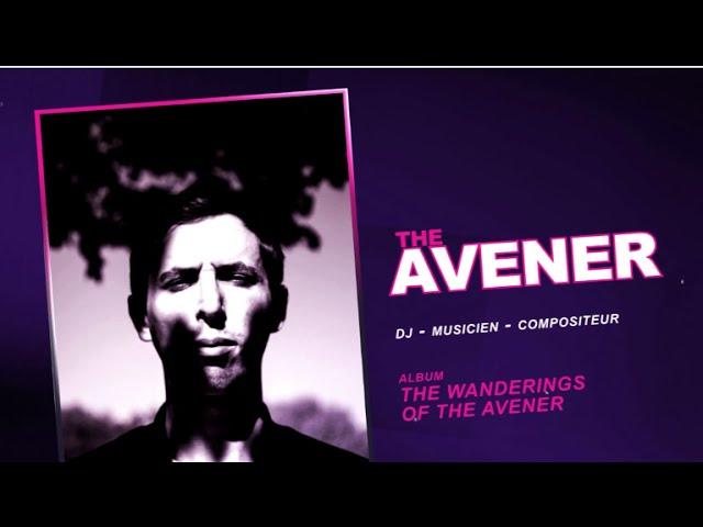 Interview filmée de THE AVENER pour Le Mensuel Mag en 2015 • Album THE WANDERINGS OF THE AVENER