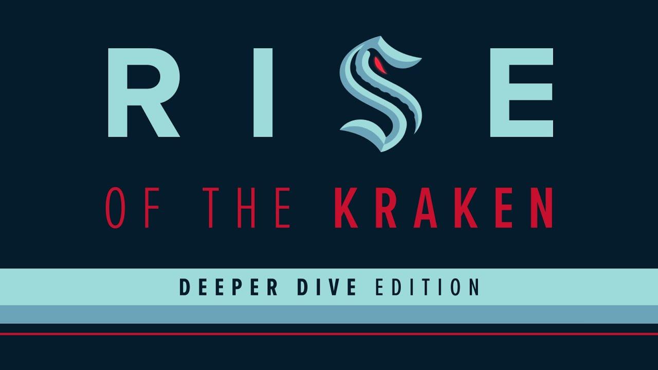 Kraken Journey: Hockey Dream is Now Real