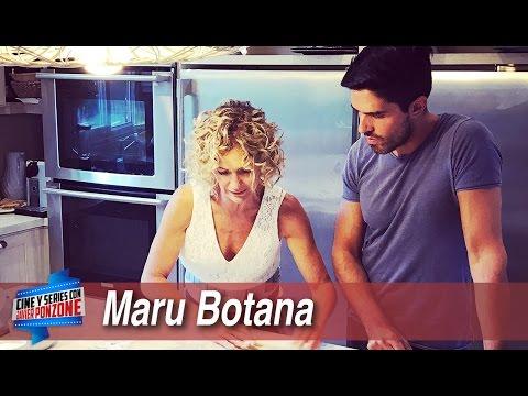 CoCine Xpress - Maru Botana y Javi Ponzone - Episodio 01
