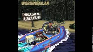 A Letter from Snake Eyes Pt. 2 - Wordburglar (WELCOME TO COBRA ISLAND)