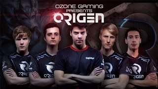 Origen & Ozone join forces