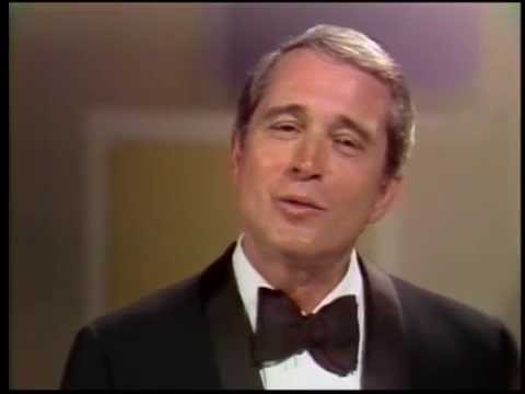 Perry Como: Father of Girls 3/18/70