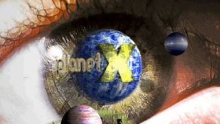 PLANET X AND ET CONTACT: Ann Eller LIVE PRESENTATION