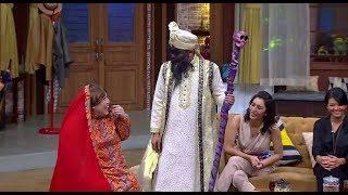 Download Video Best Of Ini Talk Show - Lihat Kelucuan Kang Sule Jadi Chef India Asal Madura MP3 3GP MP4