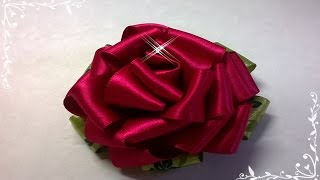 Rosa de fita \ Rose Ribbon