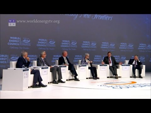 World Energy Congress | New Energy Realities