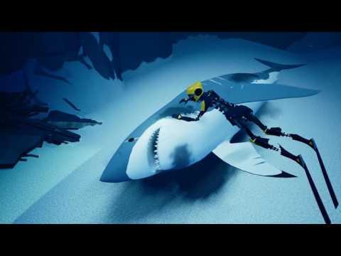 Abzu Deep down the ocean #Masterpiece HD
