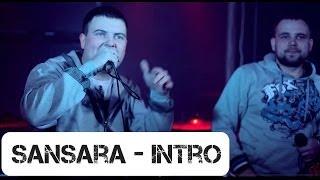 Sansara - intro [русский рэп, новые клипы 2014](Мы вконтакте http://vk.com/rapsansara В преддверии выхода альбома