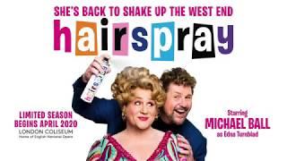 Hairspray - London Coliseum