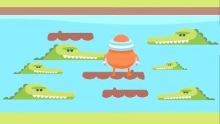 Dumb Ways To Die 2 New Update  - Super Hero Time New Mini Games (iOS, Android)